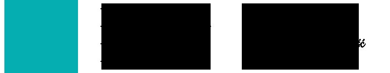 turkusowy